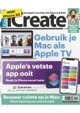 iCreate 105, iOS & Android  magazine