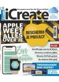 iCreate 108, iOS & Android  magazine
