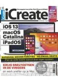 iCreate 109, iOS & Android  magazine