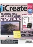 iCreate 111, iOS & Android  magazine