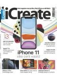 iCreate 112, iOS & Android  magazine