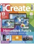 iCreate 113, iOS & Android  magazine