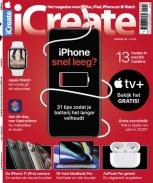 iCreate 114, iOS & Android  magazine
