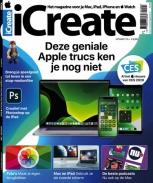 iCreate 115, iOS & Android  magazine