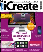 iCreate 116, iOS & Android  magazine