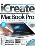 iCreate 40, iOS, Android & Windows 10 magazine