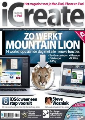 iCreate 41, iOS, Android & Windows 10 magazine