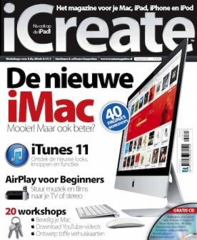 iCreate 45, iOS, Android & Windows 10 magazine