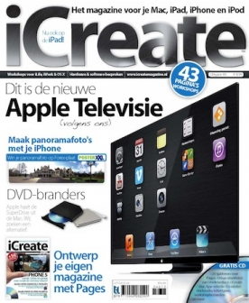 iCreate 46, iOS, Android & Windows 10 magazine