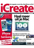 iCreate 55, iOS, Android & Windows 10 magazine