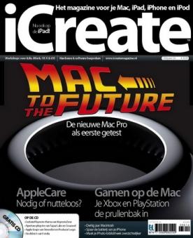 iCreate 56, iOS, Android & Windows 10 magazine