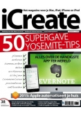 iCreate 66, iOS, Android & Windows 10 magazine