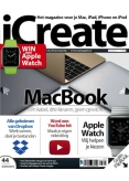 iCreate 67, iOS, Android & Windows 10 magazine