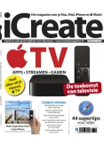 iCreate 73, iOS, Android & Windows 10 magazine