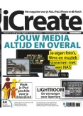 iCreate 75, iOS, Android & Windows 10 magazine