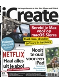 iCreate 80, iOS, Android & Windows 10 magazine