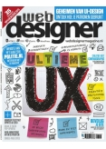 Webdesigner 93, iOS, Android & Windows 10 magazine