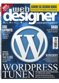 Webdesigner 96, iOS, Android & Windows 10 magazine