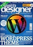 Webdesigner 43, iOS, Android & Windows 10 magazine