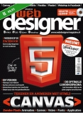 Webdesigner 44, iOS, Android & Windows 10 magazine