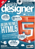 Webdesigner 49, iOS, Android & Windows 10 magazine
