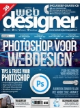 Webdesigner 51, iOS, Android & Windows 10 magazine