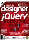 Webdesigner 52, iOS, Android & Windows 10 magazine