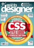 Webdesigner 54, iOS, Android & Windows 10 magazine