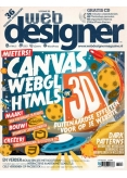Webdesigner 55, iOS, Android & Windows 10 magazine