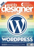 Webdesigner 56, iOS, Android & Windows 10 magazine