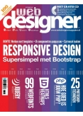 Webdesigner 61, iOS, Android & Windows 10 magazine