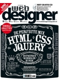 Webdesigner 64, iOS, Android & Windows 10 magazine