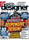 Webdesigner 67, iOS, Android & Windows 10 magazine