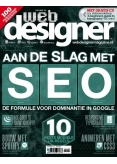 Webdesigner 70, iOS, Android & Windows 10 magazine