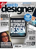 Webdesigner 76, iOS, Android & Windows 10 magazine