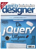 Webdesigner 83, iOS, Android & Windows 10 magazine