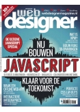 Webdesigner 85, iOS, Android & Windows 10 magazine