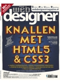 Webdesigner 86, iOS, Android & Windows 10 magazine