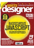 Webdesigner 90, iOS, Android & Windows 10 magazine