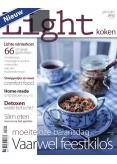 Light Koken 1, iOS & Android  magazine
