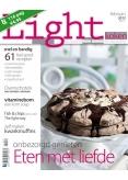 Light Koken 2, iOS & Android  magazine