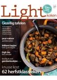 Light Koken 10, iOS & Android  magazine