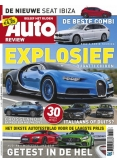 Auto Review 6, iOS & Android  magazine