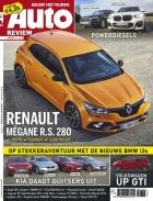 Auto Review 3, iOS, Android & Windows 10 magazine