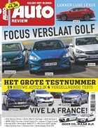 Auto Review 11, iOS & Android  magazine