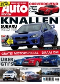 Auto Review 5, iOS & Android  magazine
