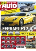 Auto Review 2, iOS & Android  magazine