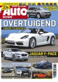 Auto Review 5, iOS, Android & Windows 10 magazine
