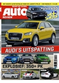 Auto Review 8, iOS, Android & Windows 10 magazine