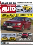 Auto Review 10, iOS, Android & Windows 10 magazine
